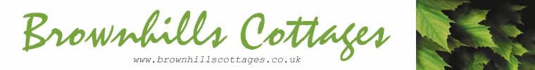 Luxury Self Catering holiday Cottages Lancashire